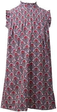 Bonnie Jean Girls 7-16 Smocked Float Dress