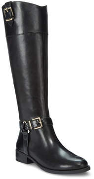 INC International Concepts Women's Fedee Tall Boots, Created for Macy's Women's Shoes
