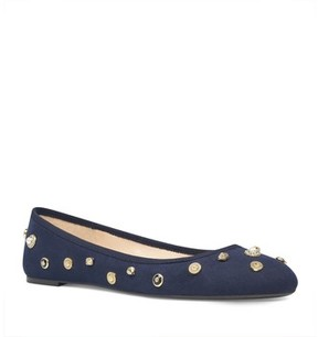 Nine West Women's Morton Skimmer Flat