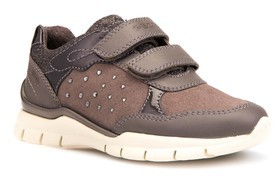 Geox Toddler Girl's Sukie Sneaker