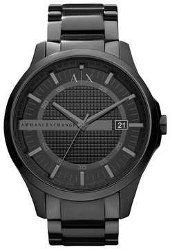 Armani Exchange Men's Bracelet Watch, 46Mm