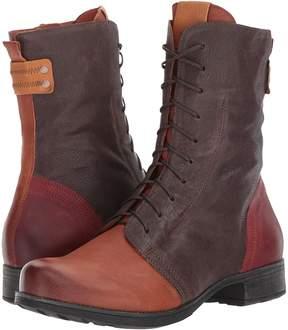 Think! Denk - 81023 Women's Boots