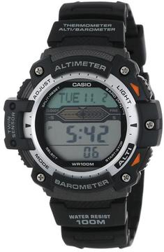 Casio SGW-300H-1AV Men's Sport Gear Watch