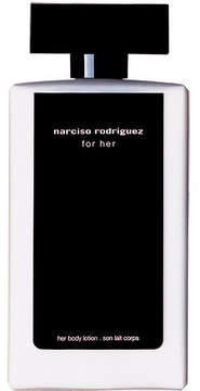 Narciso Rodriguez For Her Body Lotion, 6.7 Oz