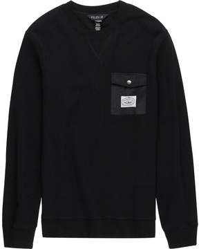 Poler Bagit Crew 2.0 Crew Sweatshirt