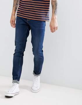 Jack Wills Cashmoor Skinny Jeans In Dark Wash