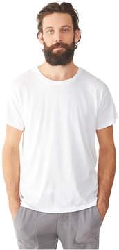 Alternative Apparel Perfect Vintage Organic Pima T-Shirt