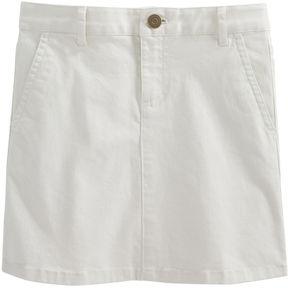 Vineyard Vines Girls Explorer Skirt