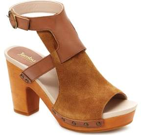 Jambu Gina Ankle Strap Platform Sandal (Women's)