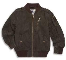 Urban Republic Little Boy's Woven Jacket