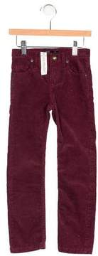 Ikks Girls' Corduroy Five Pocket Pants w/ Tags