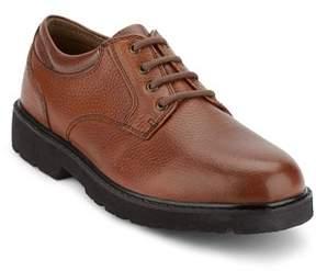 Dockers Mens Shelter Oxford Shoe.