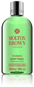 Molton Brown Eucalyptus Body Wash/10 oz. Formerly Warming eucalyptus