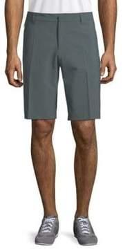 J. Lindeberg Pleat Front Shorts