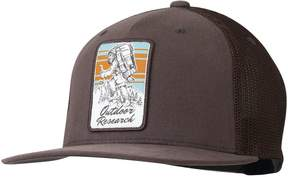 Outdoor Research Squatchin Trucker Cap - Men's