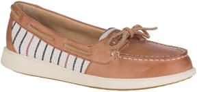 Sperry Oasis Loft Stripe Boat Shoe