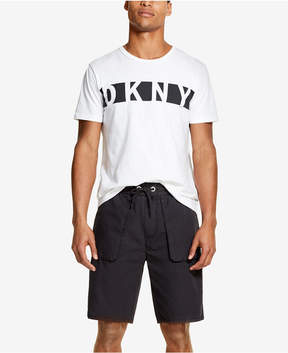 DKNY Men's Pull-On Shorts, Created for Macy's