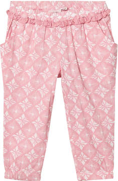 Mini A Ture Noa Noa Miniature Blush Long Trousers