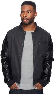 Members Only MO Varsity Jacket Men's Coat