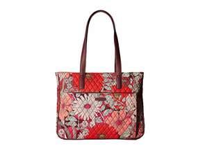 Vera Bradley Commuter Tote Tote Handbags