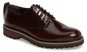 WANT Les Essentiels Men's Montoro Plain Toe Derby