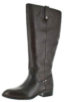 Polo Ralph Lauren Lauren Ralph Lauren Masika Women's Wide Calf Leather Riding Boots