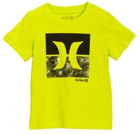 Hurley Breezeway Tee (Toddler & Little Boys)