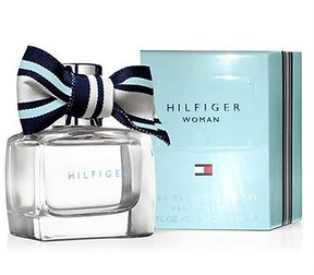 Hilfiger Women Blue 3.4 Oz