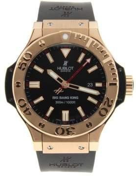 Hublot 322.PX.100.RX Big Bang King 48mm Red Gold Watch