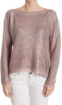 Avant Toi Crewneck Sweater