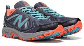 New Balance Women's 410 V5 Wide Trail Running Shoe