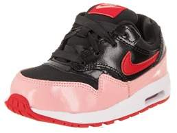 Nike Toddlers Air Max 1 Qs (td) Running Shoe.