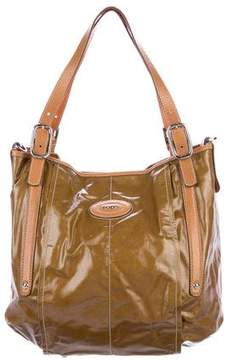 Tod's G-Line Easy Shopping Tote
