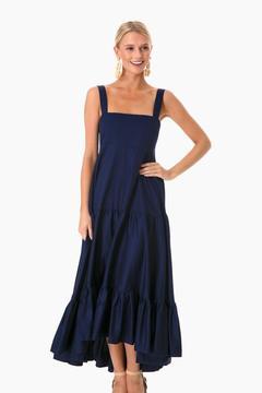 Do & Be Do+Be Midnight Havana Maxi Dress
