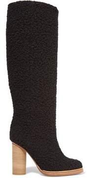 M Missoni Bouclé Boots