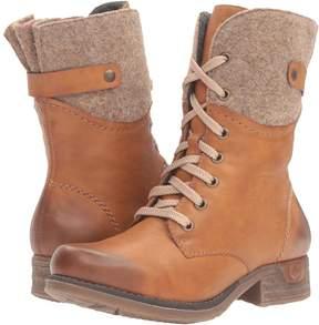 Rieker 79604 Women's Boots