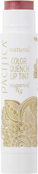 Pacifica Color Quench Lip Tint - Sugared Fig