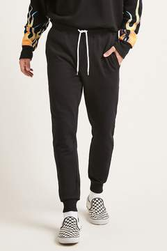 21men 21 MEN French Terry Knit Joggers