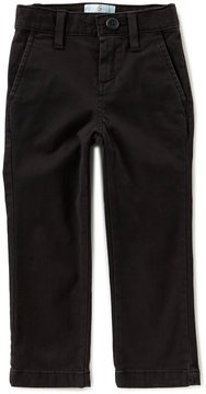 Class Club Little Boys 2T-7 Modern-Fit Chino Pants