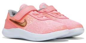 Nike Kids' Flex Contact Sneaker Toddler