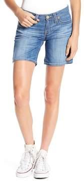 Big Star Remy Low Rise Cuffed Shorts