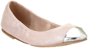 Bloch Girls' Bellina Ballet Flat