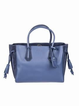 Longchamp Penelope Soft Tote - BLUE - STYLE