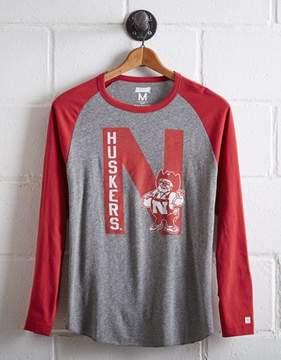 Tailgate Men's Nebraska Baseball Shirt