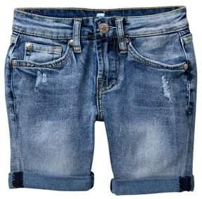 7 For All Mankind Bermuda Shorts (Big Girls)