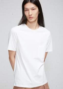 Lemaire Light Cotton T-shirt