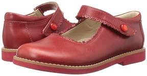 Elephantito Mary Jane Girls Shoes