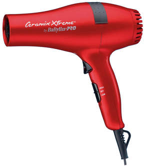 BaByliss Pro 2000 Watt Cermaix Xtreme Hair Dryer (Red) BABR5572 Bedding