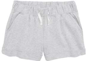 Splendid Cuff French Terry Shorts