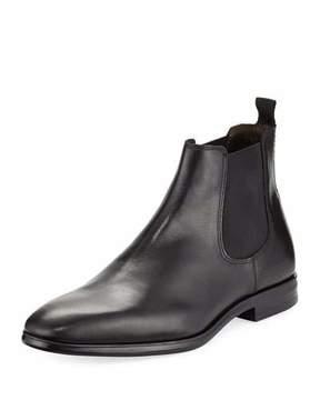 a. testoni a.testoni Leather Chelsea Boot